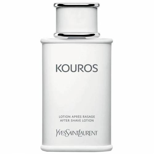 Yves Saint Laurent Kouros Aftershave Lotion Splash 100ml