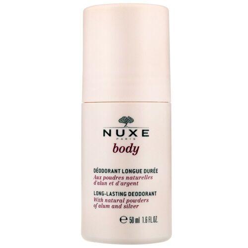 Nuxe Body Langanhaltendes Deodorant 50ml