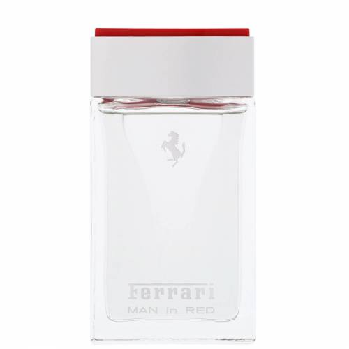 Ferrari Man in Red Aftershave Lotion 100ml