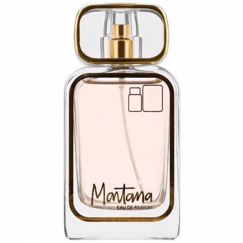 Claude Montana Montana 80 Eau de Parfum Spray 100ml