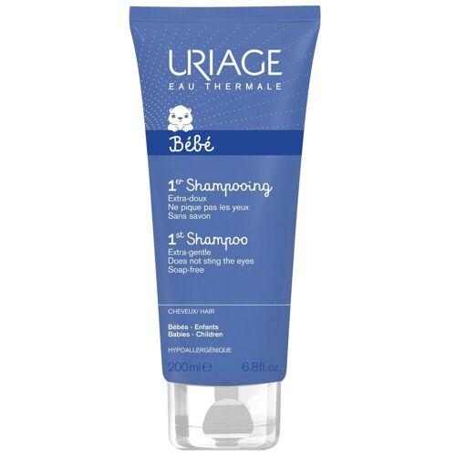 Uriage Eau Thermale Baby's 1st Skin Care 1. Shampoo extra sanfte seifenfreie Shampoo 200 ml