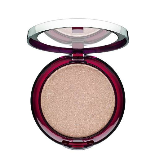 Artdeco Highlighter Powder Compact von ARTDECO Nr. 6 - glow time