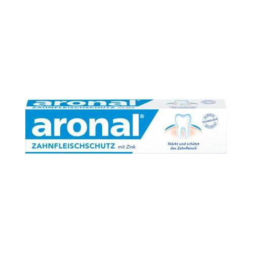 CP GABA GmbH ARONAL Zahnfleischschutz Zahnpasta 75 ml