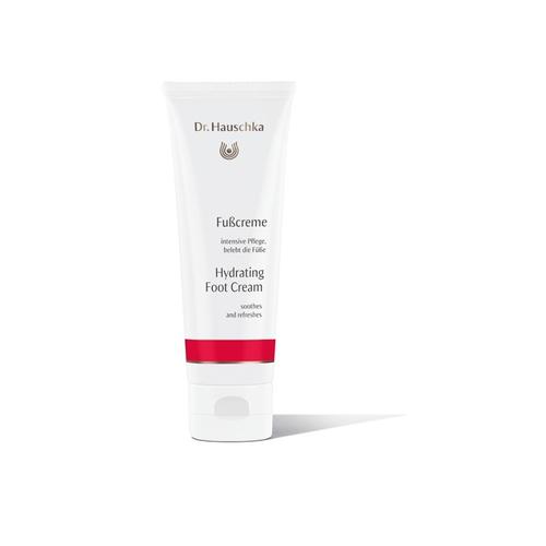 WALA Heilmittel GmbH Dr. Hauschka Kosmetik DR.HAUSCHKA Fußcreme 75 ml