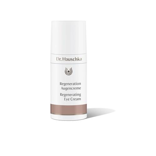 WALA Heilmittel GmbH Dr. Hauschka Kosmetik DR.HAUSCHKA Regeneration Augencreme 15 ml