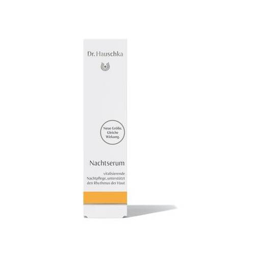 WALA Heilmittel GmbH Dr. Hauschka Kosmetik DR.HAUSCHKA Nachtserum Creme 20 ml