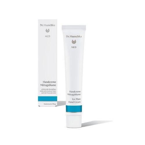 WALA Heilmittel GmbH Dr. Hauschka Kosmetik DR.HAUSCHKA MED Handcreme Mittagsblume 50 ml