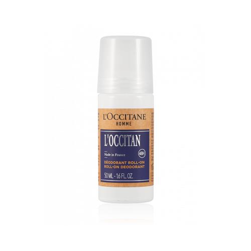 L´Occitane L'Occitan Deodorant Roll-on 50 ml