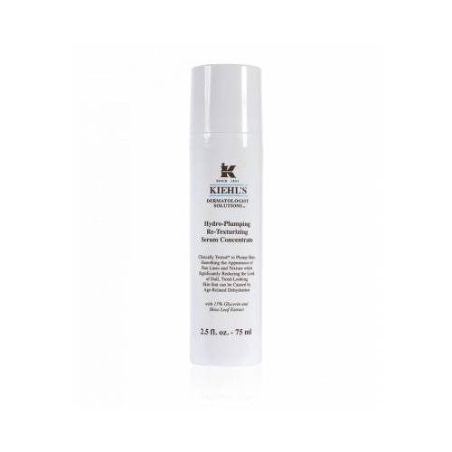 Kiehls Kiehl's Dermatologist Solutions Hydro-Plumping Serum Concentrate 75 ml