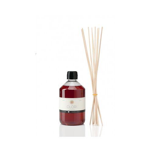 Olori Refill Flasche Sandelholz 500 ml