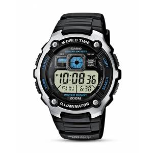 Casio Digitaluhr  AE-2000W-1AVEF