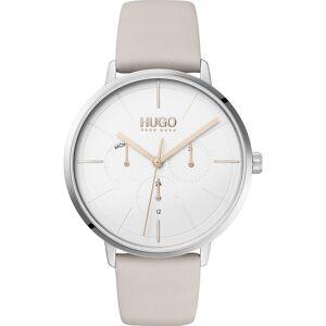 Hugo Damen-Uhren Analog Quarz