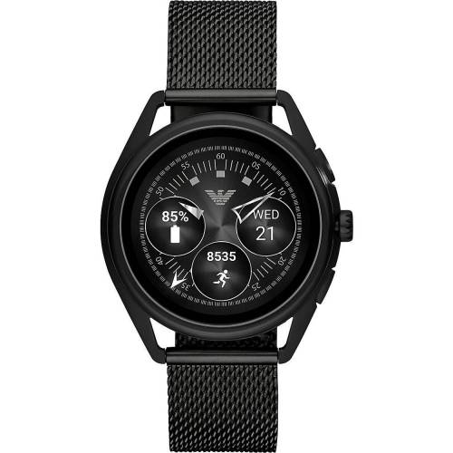 EMPORIO ARMANI CONNECTED Smartwatch ART5019