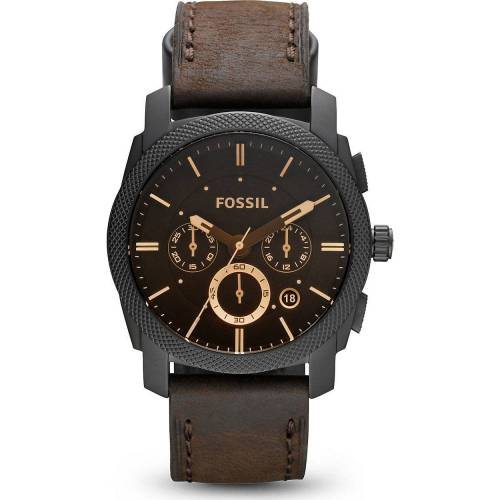 Fossil Quarzuhr FS4656IE