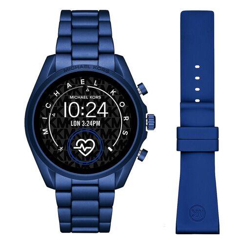Michael Kors Access Smartwatch Damen-Smartwatch Rund Akku