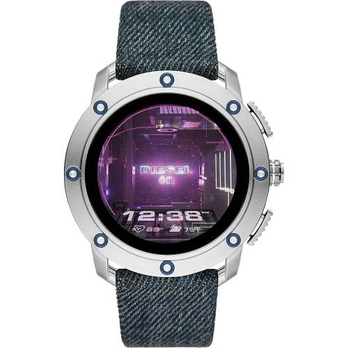 DIESEL ON Smartwatch Gen. 5 DZT2015