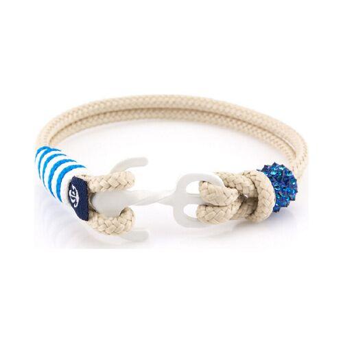 Constantin Nautics Armband aus Edelstahl