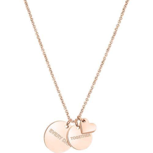 Liebeskind Halskette aus Edelstahl