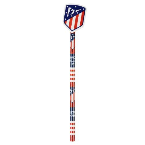 CyP Imports Atlético de Madrid Pencil with Topper