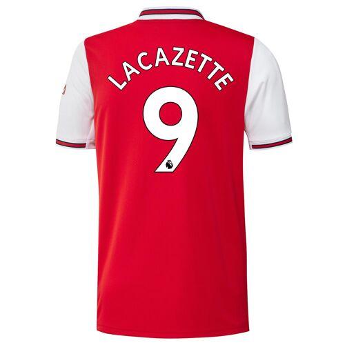 Adidas Arsenal Heimtrikot 2019-20 mit Aufdruck Lacazette 9