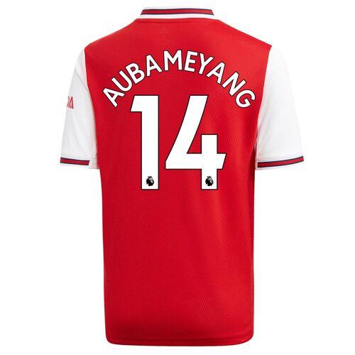 Adidas Arsenal Heimtrikot 2019-20 – Kids mit Aufdruck Aubameyang 14
