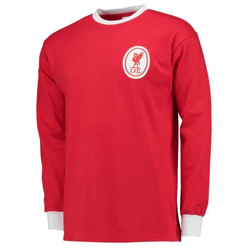 Liverpool Football Club Liverpool 1964 Trikot lang