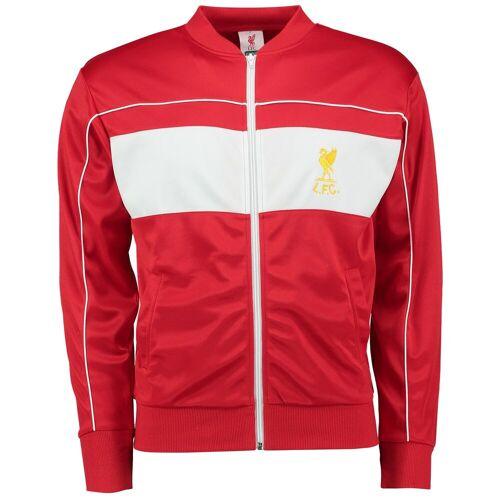 Liverpool Football Club Liverpool 1982 Trainingsjacke