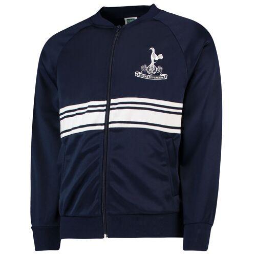 Club Branded Tottenham Hotspur 1984 Trainingsjacke