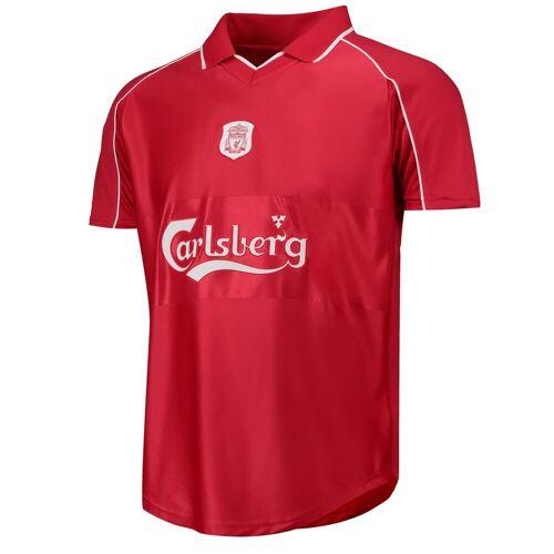 Liverpool Football Club Liverpool 2000 Heimtrikot