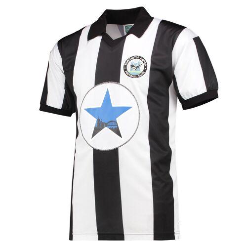 Club Branded Newcastle United 1982 Trikot