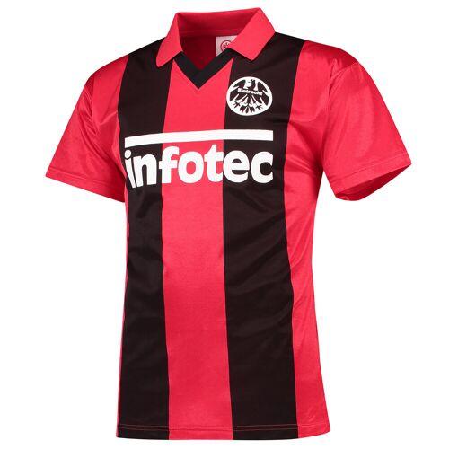 Club Branded Eintracht Frankfurt 1982 Trikot