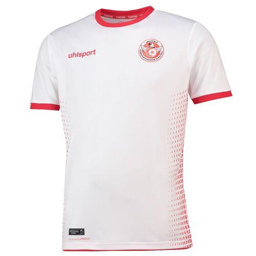 Club Branded Tunesien Heimtrikot 2018