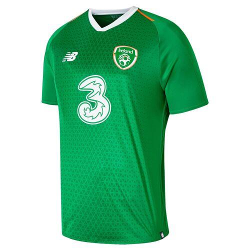 Balance Republik Irland Heimtrikot 2018-19