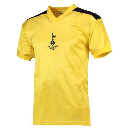 Club Branded Tottenham Hotspur 1982 FA-Cup-Finale Trikot