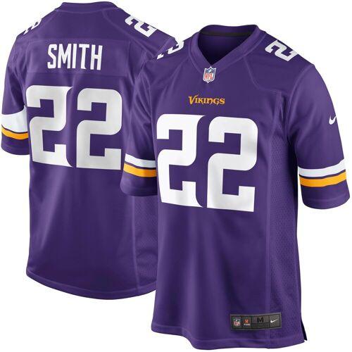Nike Minnesota Vikings Heimtrikot – Harrison Smith