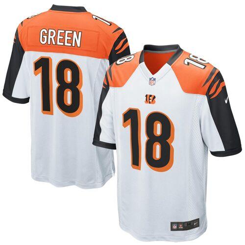 Nike Cincinnati Bengals Auswärtstrikot – A. J. Green – Herren
