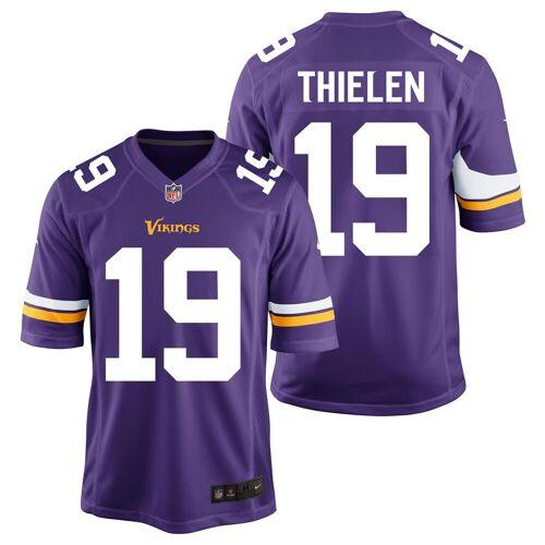 Nike Minnesota Vikings Heimtrikot – Adam Thielen – Herren