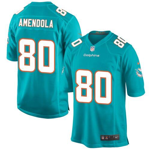 Club Branded Miami Dolphins Heimtrikot – Danny Amendola - Kinder