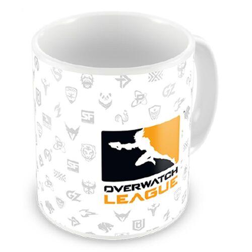 Storm OverwatchWappen-Tasse