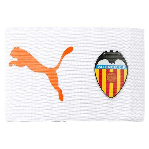Puma Valencia Captain Armband - White
