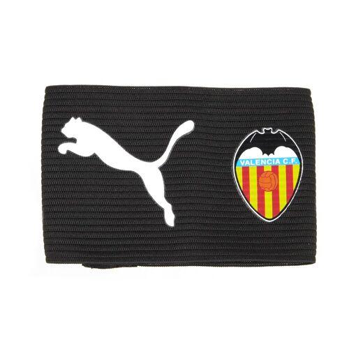 Puma Valencia Captain Armband - Black