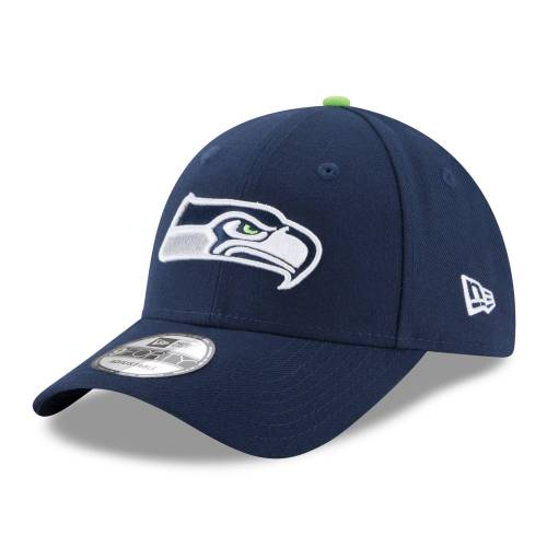 New Era Seattle Seahawks New Era 9FORTY Kappe