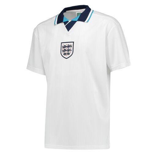 Club Branded England 1996 Europameisterschafts-Trikot