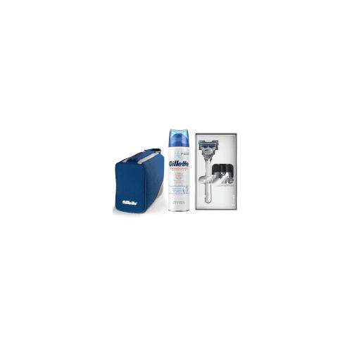 Gillette SkinGuard Sensitive Rasierset