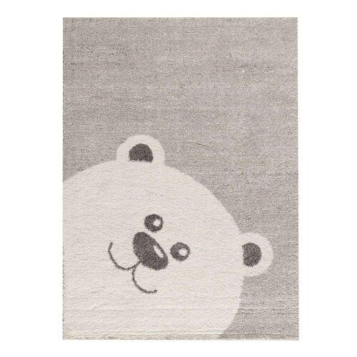 Dekoria Teppich Teddy Bear 120x170cm, 120 × 170 cm