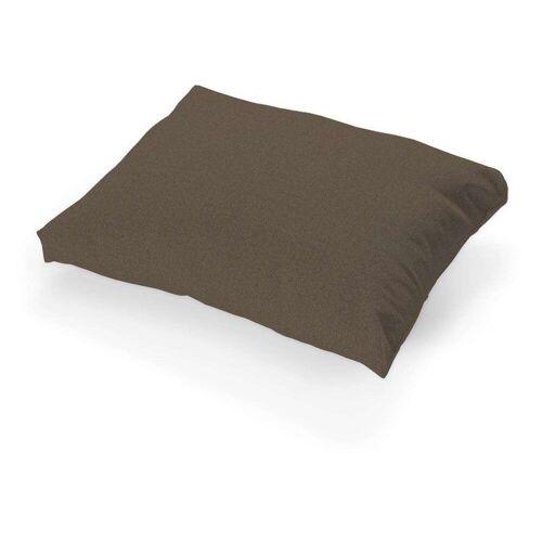 Dekoria Kissenhülle für ein Kissen Tylösand 1 Stck, braun, Tylösand, Etna (705-08)