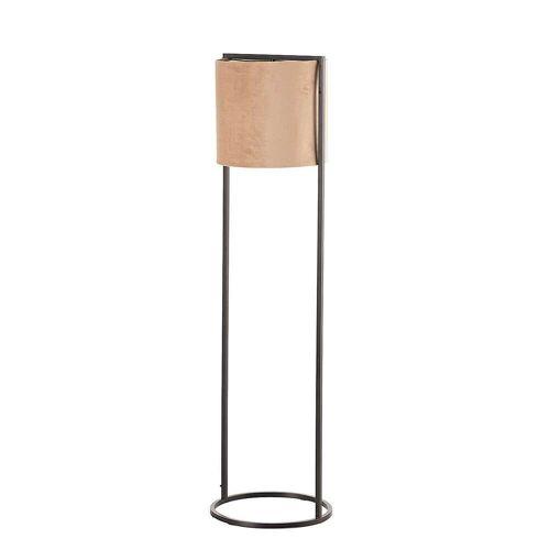 Dekoria Stehlampe Santos Sand 130 cm, 35 x 130 cm