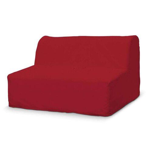 Dekoria Lycksele Sofabezug, rot, Bezug für Sofa Lycksele, Etna (705-60)