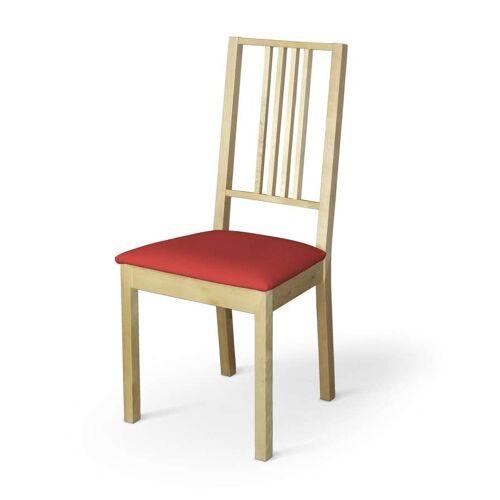 Dekoria Börje Sitzbezug, rot, Stuhlbezug Börje, Loneta (133-43)