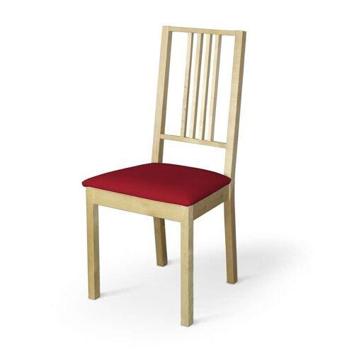 Dekoria Börje Sitzbezug, rot, Stuhlbezug Börje, Etna (705-60)